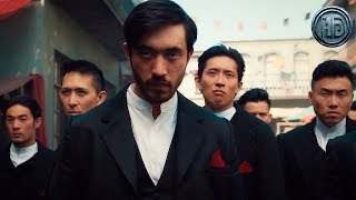 Сериал «Воин» (1 сезон) — Русский тизер [2019]