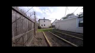 Time Lapse Chicken Wire Fence Re Make