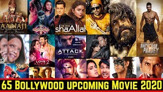 65 Bollywood Upcoming Movies 2020  Complete Upcoming Movies List of 2020