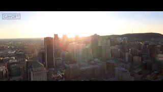 Eye Spy : Montreal 4K