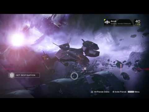 Arcxk's Live PS4 Broadcast