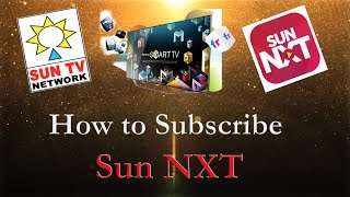 Download How To Download Sun Nxt Videos - Dcyoutube