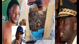 24 Flash Anba Kob 766  Direction  Savion Scoop G9 bay Opposition Actualité Haiti