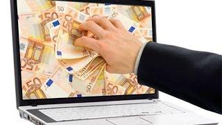 Как заработать в интернете биткоины без вложений. Зароботок в интернете