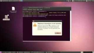 Clever Lynx 4 asentaminen Ubuntuun