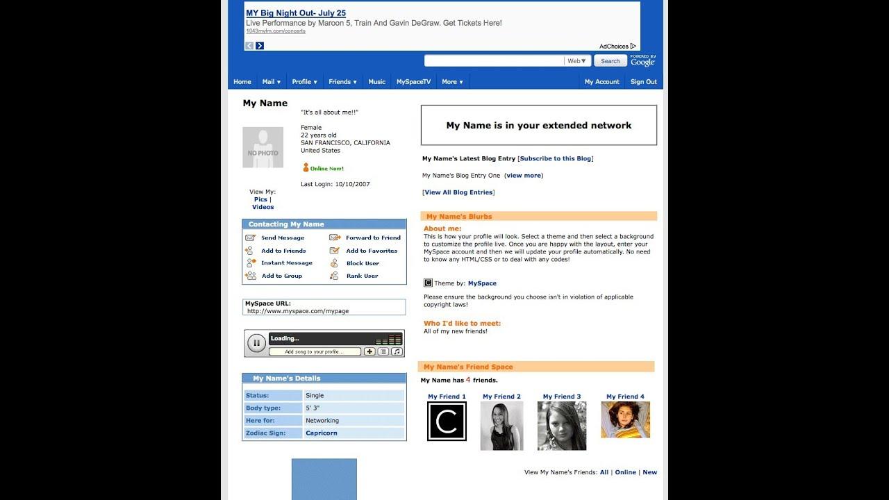 Myspace pictures foto 79