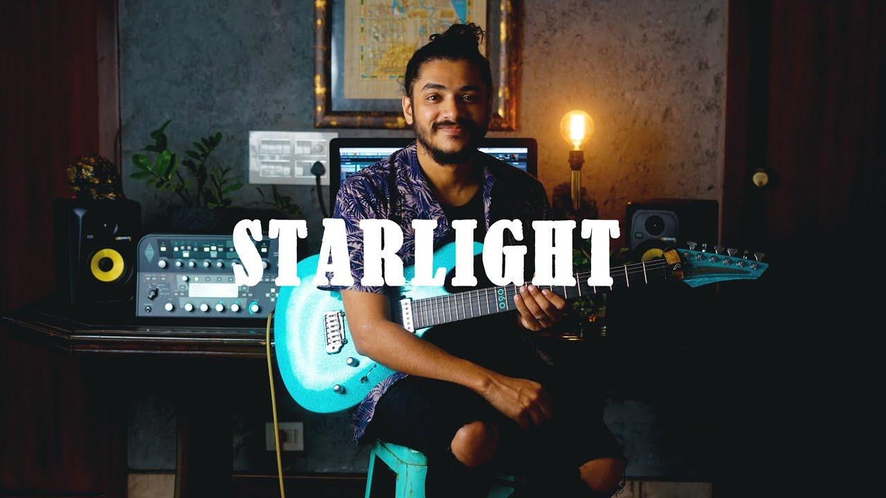 Foi - Starlight (Guitar Playthrough)
