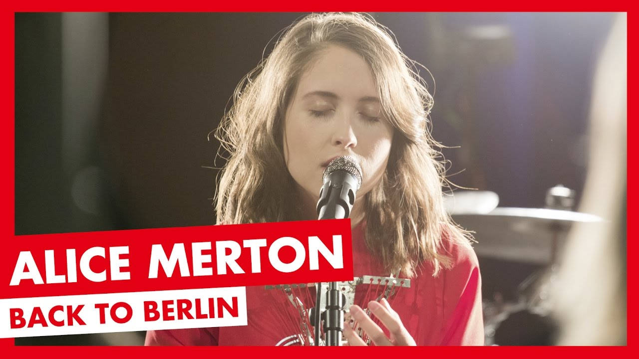 Alice Merton - Back To Berlin