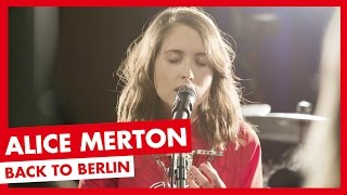 Baixar Alice Merton - Back To Berlin (UNPLUGGED)