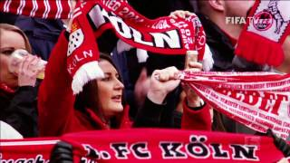 FC Koln Feature