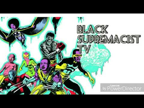 Black SUPREMACY TV - Kenneka Jenkins / White Supremacy / Social Conditions / Black Unity