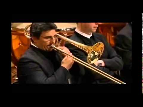 Maurice Ravel - Boléro - Orchestre de Paris - Christoph Eschenbach