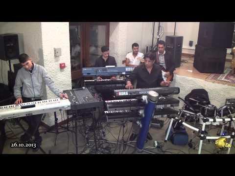 "Studio SerGul 2013 - ( DVD 1 ) Hasan & Djelena - Hisein & Anita "" Bijav Irfano 26.10.2013 "" Full HD"
