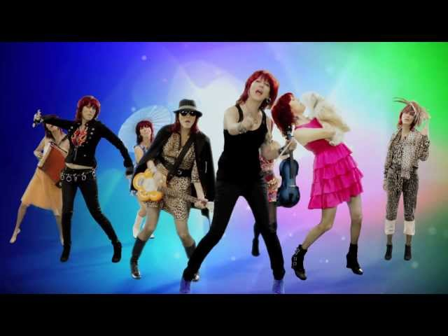 Deni Bonet - One In A Million - [OFFICIAL HD VIDEO]