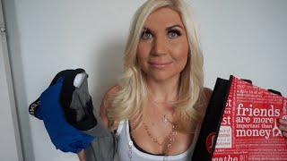 Fitness Clothing Haul | Favorite Sports Bra and Shorts