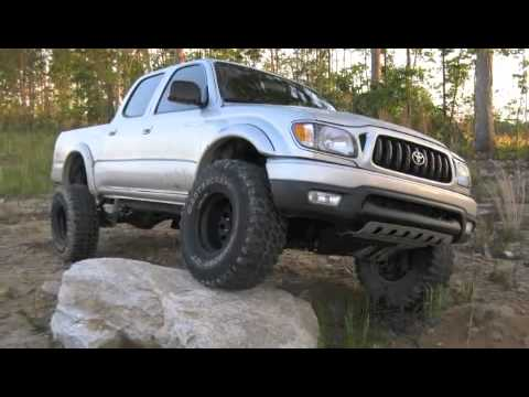 Emanuel S 2003 Toyota Tacoma Offroad Youtube