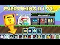 BUILDING WORLD CHEAPEST SHOP ON GROWTOPIA 4!! (EXPENSIVE ITEM) OMG!! | GrowTopia