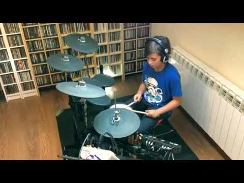 Unity TheFatRat - Drum Cover