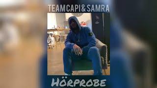 Samra - WAS DANN? (Hörprobe)