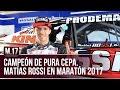 Matías Rossi en Martón 2017 (3 de 3)