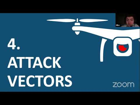 An Introduction To Drone Security - Mike Monnik