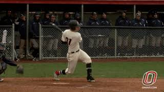 Baseball Highlights: Omaha vs. Oral Roberts - Game 2