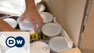 الاحتياطات الغذائية: تجارة الخوف | صنع في ألمانيا