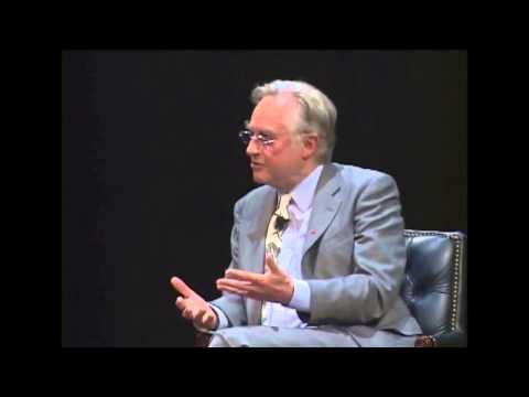 Richard Dawkins & Neil deGrasse Tyson . The Poetry of Science | July 5, 2014