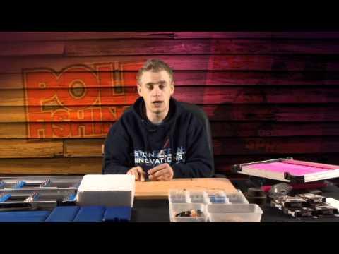 Paul Holland - Part 4 - Adapting floats.