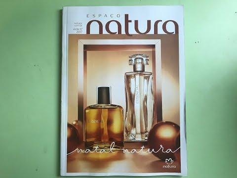 Revista Natura Ciclo 17/2017 - HD - Completa