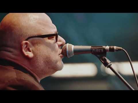 Pixies Live @ Lollapalooza Paris 2017
