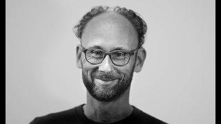 Head of Design Marc Lichte at Audi in Ingolstadt