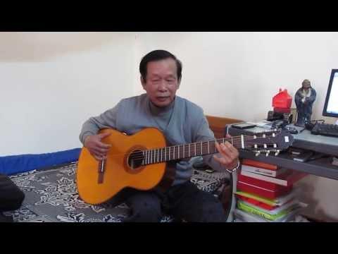 Anh van doi em - Sang tac va bieu dien: Le Van Viet, Ha Noi 6/1/2014