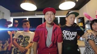 Karmal - Party Sampai Pagi (Official Music Video)(HD)