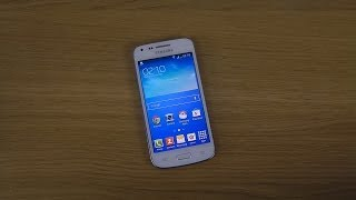 Samsung Galaxy Core Plus - First Look
