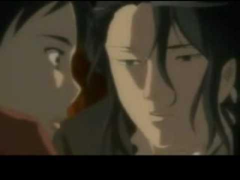 YouTube   Blood plus Haji and Saya's love