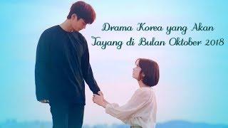 Gambar cover 6   Drama Korea yang Akan Tayang di Bulan Oktober 2018