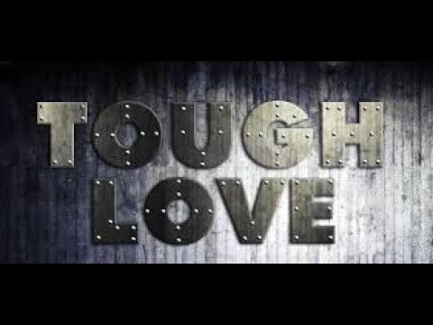 God's Tough Love