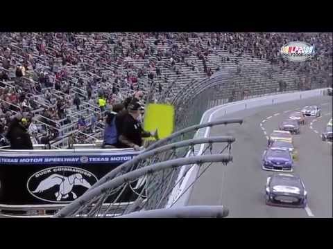 2014 Duck Commander 500 at Texas Motor Speedway - NASCAR Sprint Cup Series [HD]