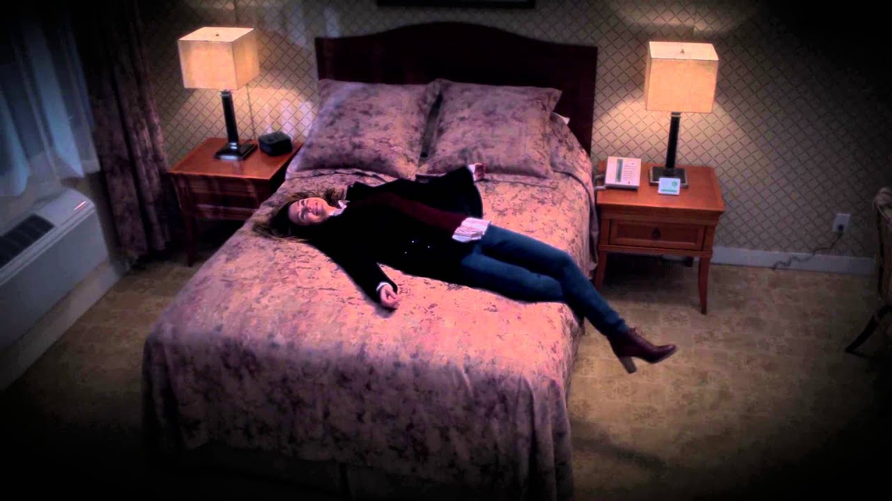 Grey\'s Anatomy - Meredith Grey Takes Some Time To Herself - YouTube