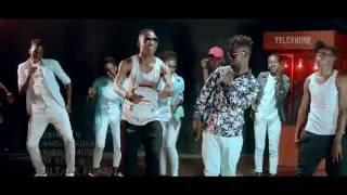 Robinsan - Jangu Nkulage - music Video