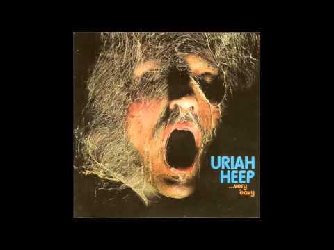 Bird Of Prey - Uriah Heep