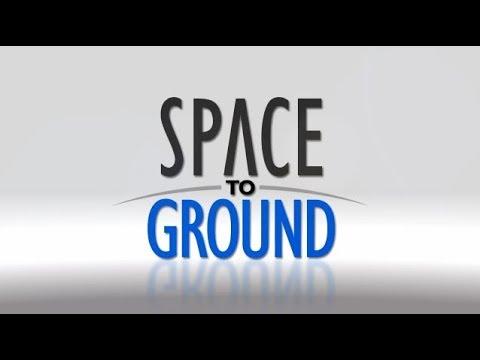 Space to Ground: Teacher On Board: 10/20/2017