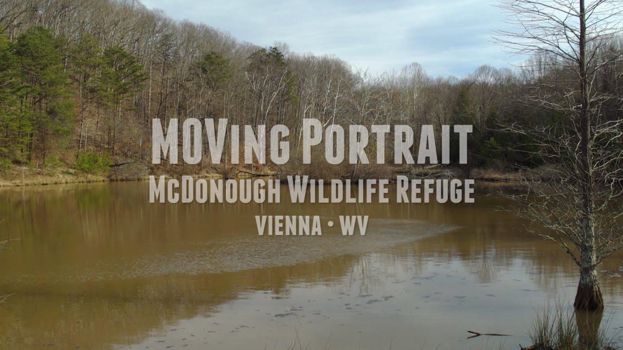 Mcdonough wildlife refuge