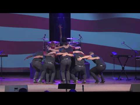 American Dream Human Video