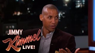 Reggie Miller Talked Trash to Michael Jordan Once thumbnail