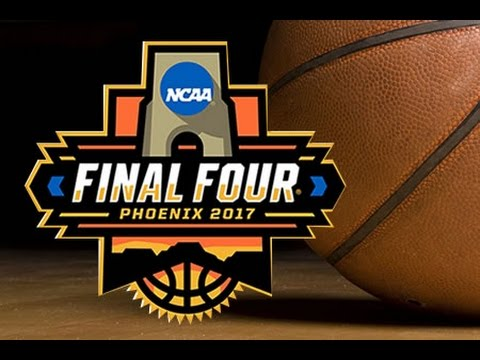The Final Four 2017