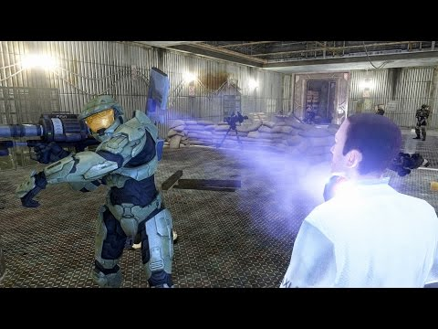Why Hollywood Won't Cast Master Chief Anymore. Halo's Hero is Evil!