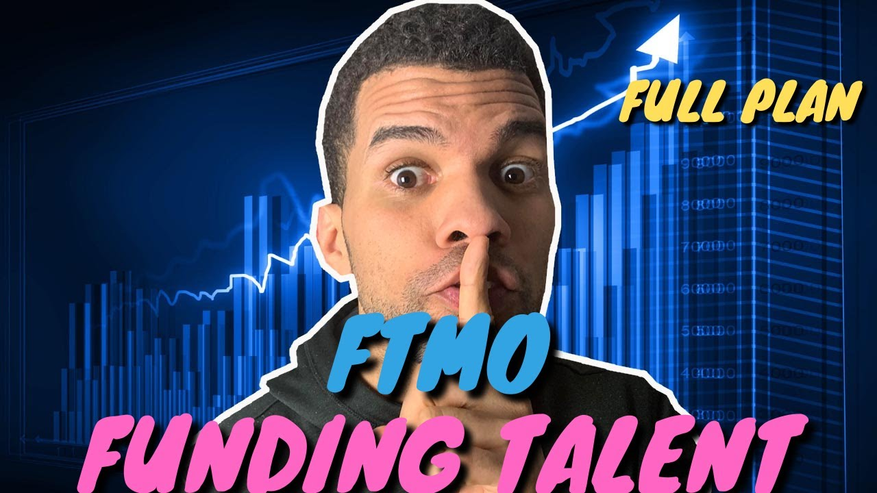 Download Use this Plan to Pass FTMO or Funding Talent