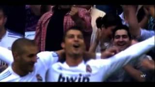 Cristiano Ronaldo  - Maraca - 2011/2012
